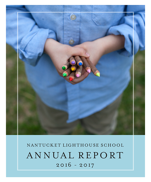 NLS 2017 Annual Report