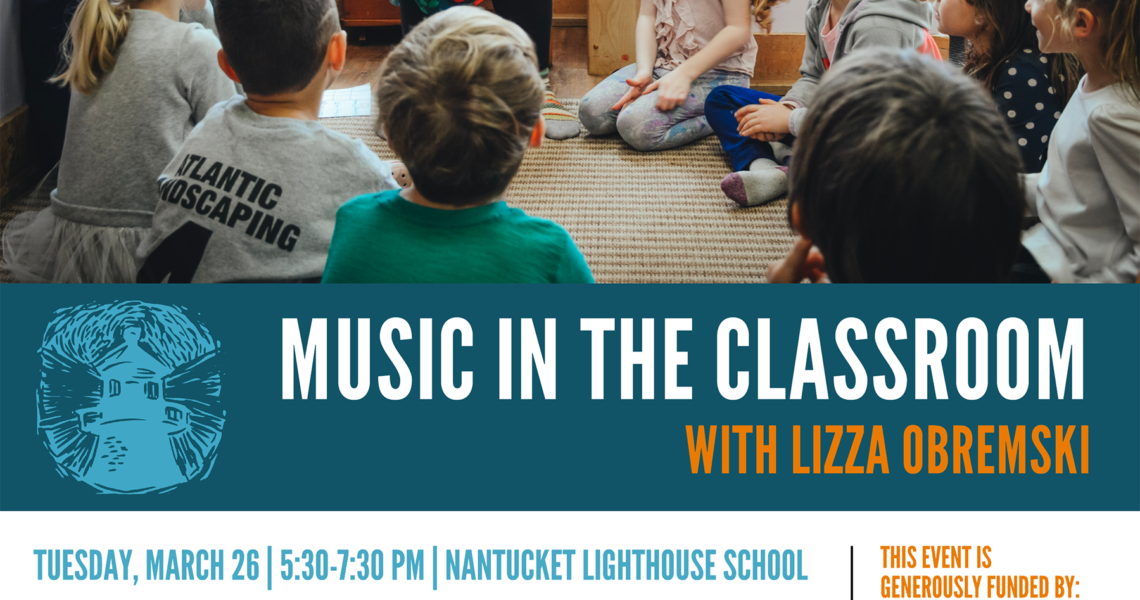 Music in the Classroom with Lizza Obremski